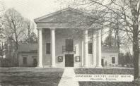 Dinwiddie, Built 1851, Contr- Capt. Jones