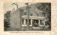 Heathsville, Built 1900, Arch- Bartholomew Smith of B. F. Smith Fireproof Co., Contr-  B. F. Smith Fireproof Co