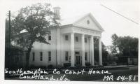 Courtland, Built 1834, Contr- Jeremiah Cobb & Clements Rochelle with 1925 addition