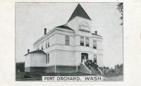Port Orchard, Built 1893, Arch- T. A. Kendall