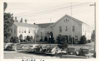 Port Orchard, Built 1932