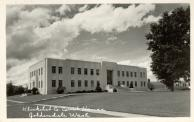 Goldendale, Built 1941, Arch- Day Walter Hilborn, Contr- Bradley Constr. Co.