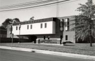 *Petersburg, Built 1976, Arch- Herbert A. Stratton, Contr- Harbel, Inc.