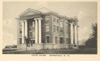 Moorefield, Built 1914, Arch- Milburn, Heister & Co., Contr- King Lumber Co.
