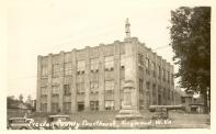 Kingwood, Built 1933, Contr- Johnson Constr