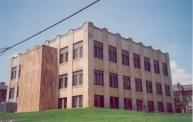 *Kingwood, Built 1933, Contr- Johnson Constr.