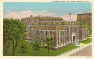 Beckley, Built 1937, Arch- Ludwig T. Bengston, Contr- J. O. Freeman