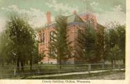 Chilton, Built 1882, Contr- Asoph Green Fire-1912