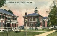 Green Lake (Formerly Dartford), Built 1899, Arch- William Waters, Contr- E. E. Stevens