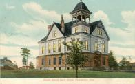 Rhinelander, Built 1887, Arch- William Waters, Contr- Joseph Webber