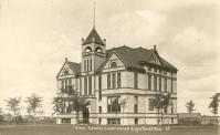 Eagle River, Built 1894