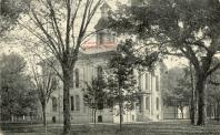Elkhorn, Built 1874, Contr- Squire Stanford