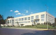 Wisconsin Rapids, Built 1956, Arch- Don Hougen, Contr- Thomson-Abbott Constr