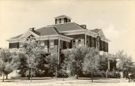 Lusk, Built 1919, Remodeled 1945